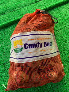 Candy beetroot - 1kg