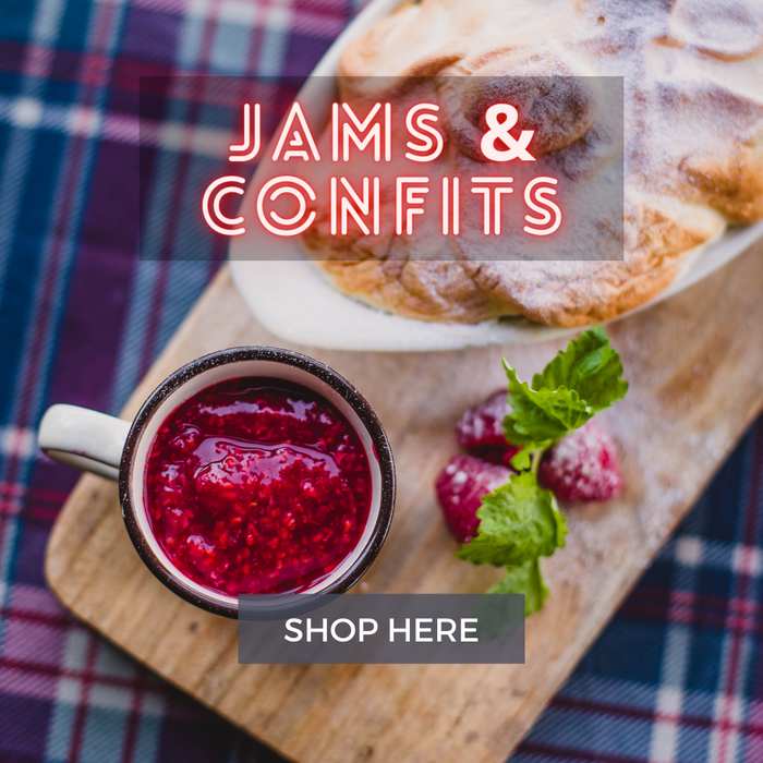 Jams and Confits
