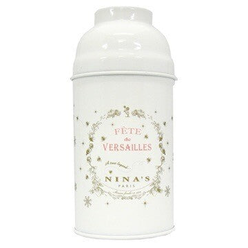 Nina's Paris Fete de Versailles Loose Leaf Tea in Gift Tin