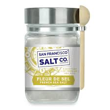 Fleur De Sel - San Francisco Salt Co.