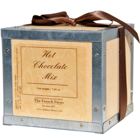 French Chocolate Mix in Box by French Farm