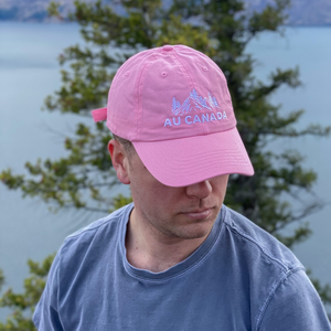 Ballcap [Mountain]