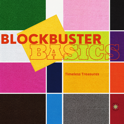 Blockbuster Basics