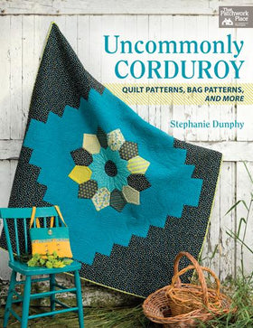 Uncommonly Corduroy by Stephanie Dunphy