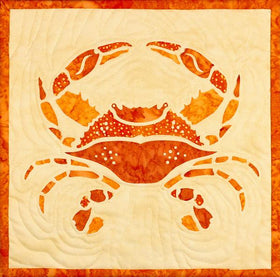 Sewquatic Crab