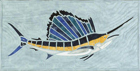 Sewquatic Sailfish