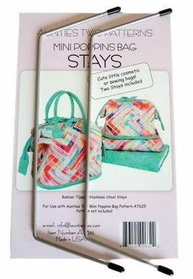 Stays For Mini Poppins Bags