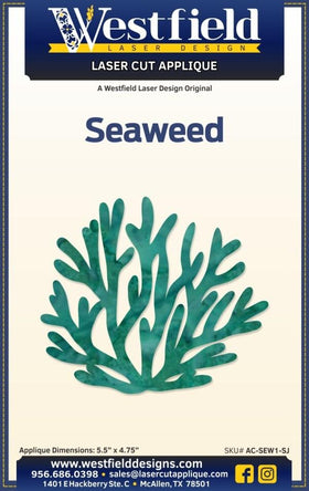 Sewquatic Jr. Seaweed