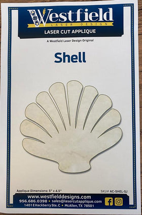 Sewquatic Jr. Shell
