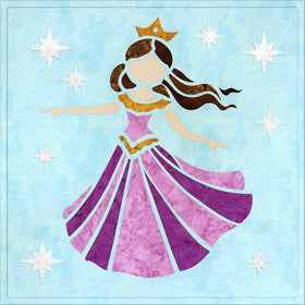 Sew Enchanted Princess
