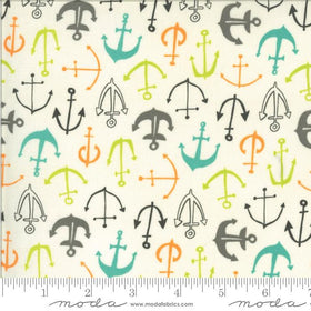 Fish Tales Multi Anchors 16722 11