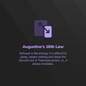 Software Laws