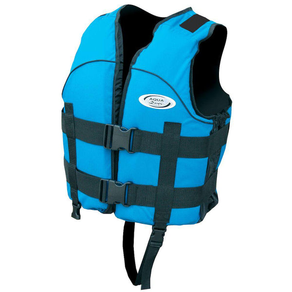 Gilet Aquadesign Pro Mousse PVC Raft-Gilet-AQUADESIGN