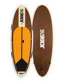 Stand Up Paddle JOBE Bamboo SUP 8.0-Stand Up Paddle Rigide-JOBE