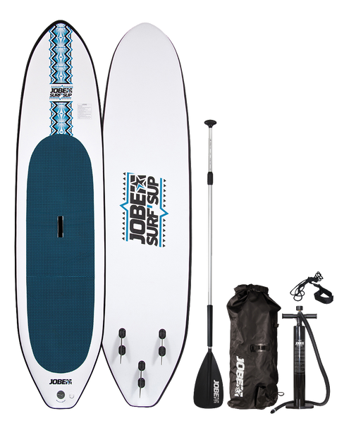 Jobe SURF SUP 10.6 Pack Stand Up Paddle Gonflable-Stand Up Paddle Gonflable-JOBE