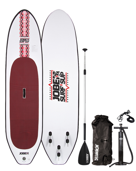 Jobe SURF SUP 9.8 Pack Stand Up Paddle Gonflable-Stand Up Paddle Gonflable-JOBE