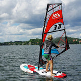 Aqua Marina CHAMPION 9.9 Stand Up Paddle Windsurf Gonflable-Stand Up Paddle Gonflable-AQUA_MARINA