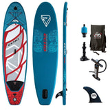Aqua Marina ECHO 10.6 Stand Up Paddle Gonflable + Pagaie