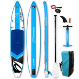 Aquadesign AIR SWIFT 12.6 Stand Up Paddle Gonflable-Stand Up Paddle Gonflable-AQUADESIGN