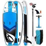 Aquadesign CROSS 9.4 Stand Up Paddle Gonflable Wave-Stand Up Paddle Gonflable-AQUADESIGN