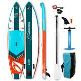 Aquadesign TEMPO 11.6 Stand Up Paddle Gonflable-Stand Up Paddle Gonflable-AQUADESIGN