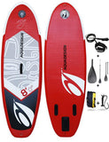 Stand Up Paddle AQUADESIGN KID 8 Gonflable - All SUP Boards | All Stand-Up Paddle Boards  - 1