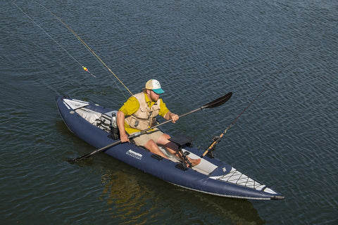 kayak aquaglide blackfoot