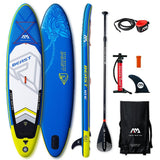 Paddle Aqua Marina BEAST 10.6 Sup Gonflable - 2019-Stand Up Paddle Gonflable-All SUP Boards | All Stand-Up Paddle Boards