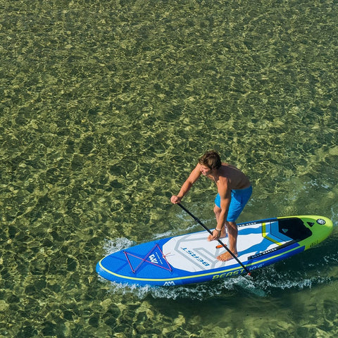 aqua marina beast 10.6 stand up paddle