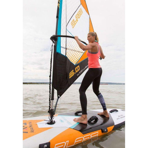 aquamarina blade 10.10 windsurf sup gonflable 2019