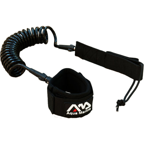 aqua marina breeze stand up paddle leash