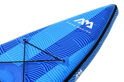 aqua marina hyper 12.6 stand up paddle gonflable
