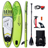Paddle Aqua Marina THRIVE 10.4 Surf Sup Gonflable - 2019-Stand Up Paddle Gonflable-All SUP Boards | All Stand-Up Paddle Boards