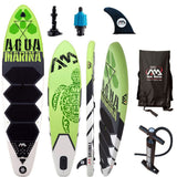 Aqua Marina THRIVE 9.9 Stand Up Paddle Gonflable-Stand Up Paddle Gonflable-AQUA_MARINA