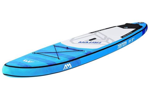 aqua marina trito 11.2 stand up paddle