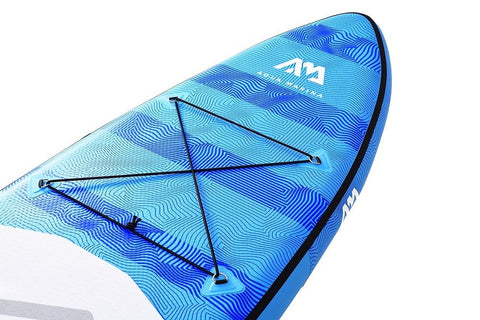 aqua marina triton 11.2 stand up paddle