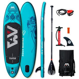 Paddle Aqua Marina VAPOR 9.10 Sup Gonflable - 2019-Stand Up Paddle Gonflable-All SUP Boards | All Stand-Up Paddle Boards