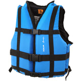 Gilet Aquadesign Expedition CLUB Mousse PE Raft-Gilet-AQUADESIGN
