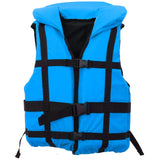 Gilet Aquadesign Expedition Club Plus Mousse PE Raft-Gilet-AQUADESIGN