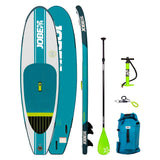 Jobe Lika 9.4 Wave Stand Up Paddle Gonflable 2018-Stand Up Paddle Gonflable-JOBE