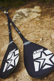 Pagaie SUP Jobe Carbon Pro Fixed paddle Carbon-Pagaie Sup-JOBE