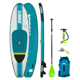 Jobe Volta 10.0 Aero Pack Stand Up Paddle Gonflable 2018-Stand Up Paddle Gonflable-JOBE