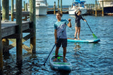 Jobe Yarra 10.6 Aero Pack Stand Up Paddle Gonflable-Stand Up Paddle Gonflable-JOBE