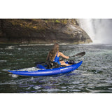 Kayak Aquaglide Chelan One HB-Kayak Gonflable-AQUAGLIDE