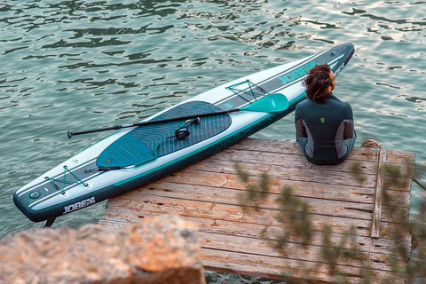 Stand Up Paddle Jobe Neva 12.6 - New