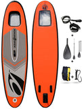 Aquadesign VIEW 10.4 Stand Up Paddle Gonflable-Stand Up Paddle Gonflable-AQUADESIGN