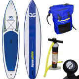 Aquaglide CASCADE 12.6 Stand Up Paddle Gonflable-Stand Up Paddle Gonflable-AQUAGLIDE