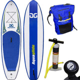 Aquaglide CASCADE 10.0 Stand Up Paddle Gonflable-Stand Up Paddle Gonflable-AQUAGLIDE
