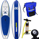 Aquaglide CASCADE 10.6 Stand Up Paddle Gonflable-Stand Up Paddle Gonflable-AQUAGLIDE