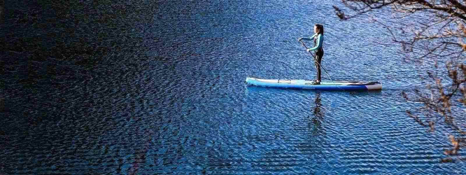 Stand Up Paddle Aquadesign